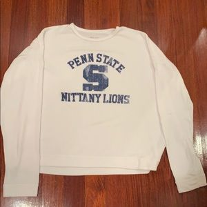 Penn State sweater